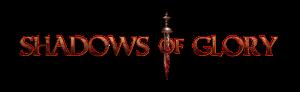 Neutrino Gaming - Shadows of Glory Logo - Banner - Transparent
