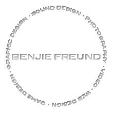 Benjie Freund