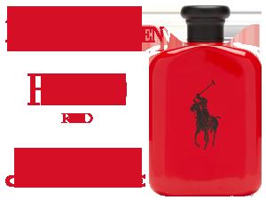 Ralph Lauren Polo Red - Red Race Challenge