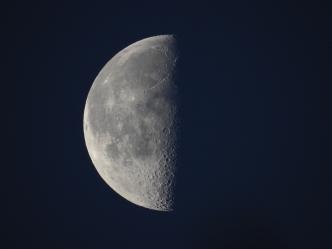 Moon - 1-27-2019 #1