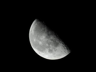 Moon - 1-31-2016 #1