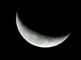 Moon - 10-25-2016