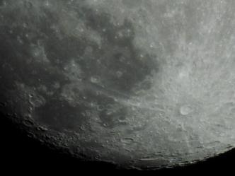 Moon - 2-19-2016 #2