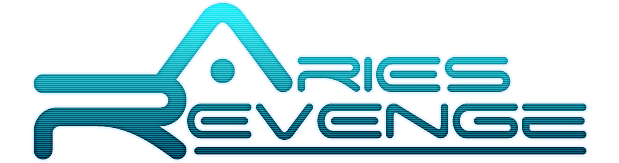 Benjie Freund Sound Design for Video Games & Interactive Media - Aries Revenge Logo